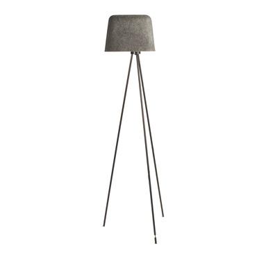 Felt Floor Lamp