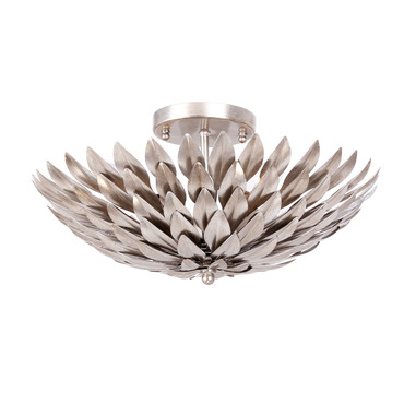 Broche Ceiling Flush Mount