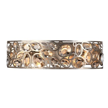 Sterling Bath Vanity Light