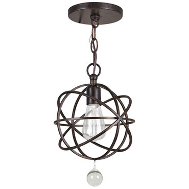 Solaris Ceiling Light Fixture