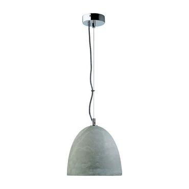 Soprana Solid PD-2 Pendant with Reflector