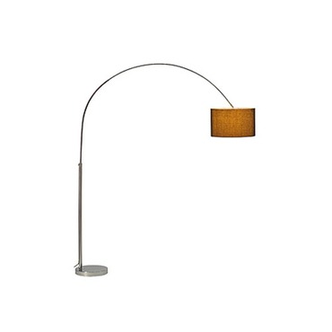 Soprana Bow Floor Lamp