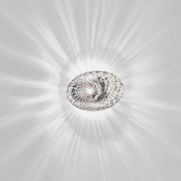 Soluzioni Small Oblong Wall Light