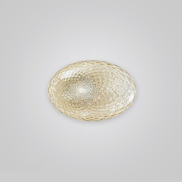 Soluzioni Topaz Oblong Wall Light