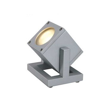 Cubix I Outdoor Floor Spot Light