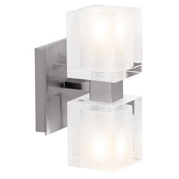 Astor 2 Light Vanity Wall Sconce