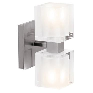 Astor 2 Light Vanity Wall Sconce