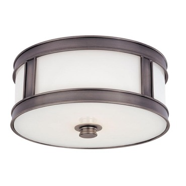 Patterson Ceiling Flush Mount