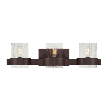 Brione 3-Light Bath Bar