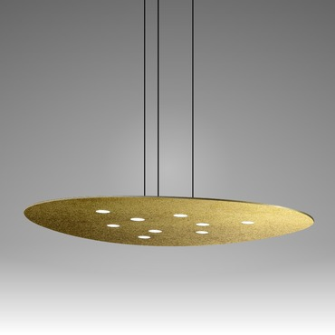Scudo Direct / Indirect Pendant