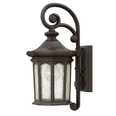 Raley Outdoor Wall Light