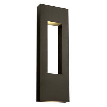 Atlantis Outdoor Wall Light