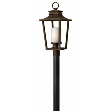 Sullivan CFL Outdoor Post Mount