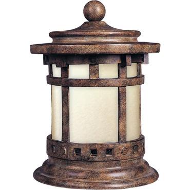 Santa Barbara Outdoor Deck Lantern