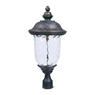 Carriage House Outdoor Post Mount
