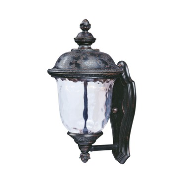 Carriage House Outdoor Wall Light