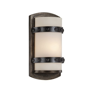 Alsace Covered Wall Sconce