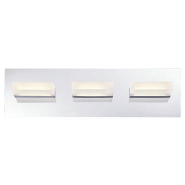 Olson LED Bathroom Vanity Light