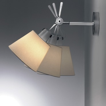 Tolomeo Wall Body