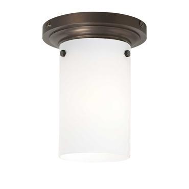 Clark CFL Cylinder Ceiling Mount