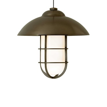 Freejack Mini Admiral Classic LED Pendant