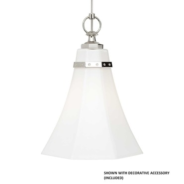Kable Lite LED Mini Delaware Pendant