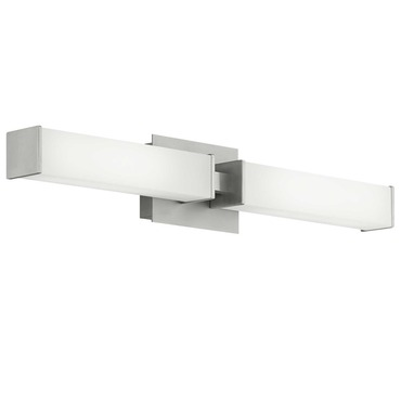 LED Bathroom Vanity Wall Light Fixtures & Bath Bars