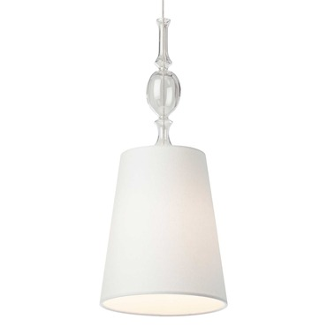 Kable Lite LED Kiev Pendant