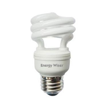 compact fluorescent cfl bulbs