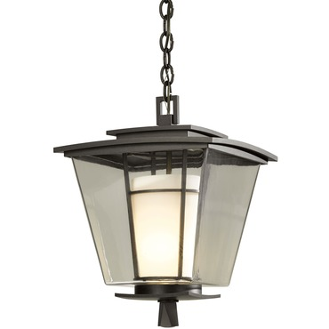 Beacon Hall LED Outdoor Ceiling Light
