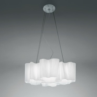 Logico Mini Quad Nested Suspension by Artemide | 0699028A