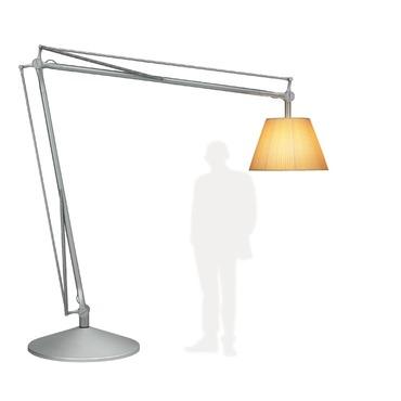 Superarchimoon Floor Lamp