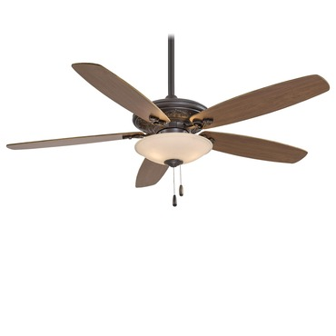 Mojo Traditional Ceiling Fan