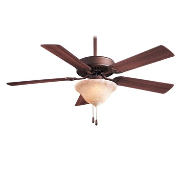 Contractor Uni Pack CFL Ceiling Fan