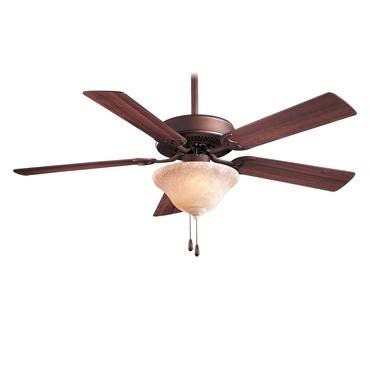 Contractor Uni Pack CFL Ceiling Fan