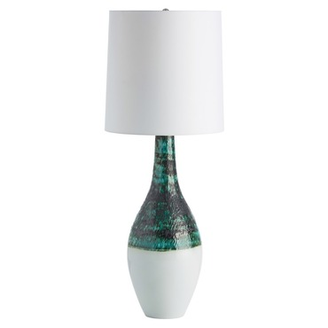 Hemby Tall Table Lamp