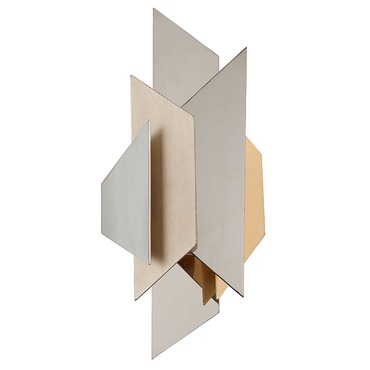 Modernist Wall Light