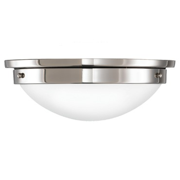 Gravity Flush Mount