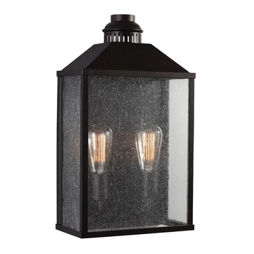 Lumiere Outdoor 18011 Wall Sconce with Bulb