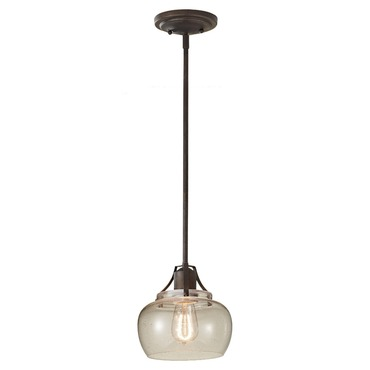 Urban Renewal 1234 Pendant with Vintage-Style Bulb