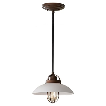 Urban Renewal 1241 Pendant with Vintage-Style Bulb