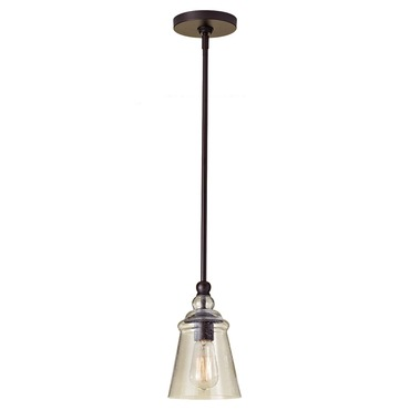 Urban Renewal 1261 Pendant with Vintage-Style Bulb