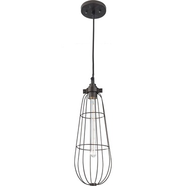 Urban Renewal 1271 Pendant with bulb