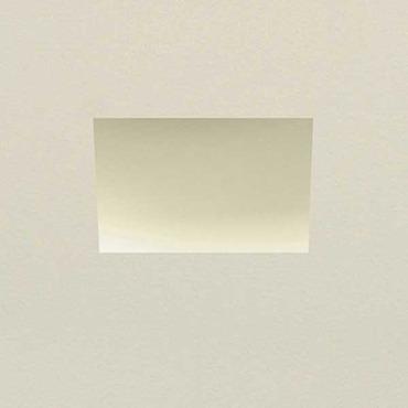 Aurora LED Square Edge 3.3 Inch Invisible Trim/Housing