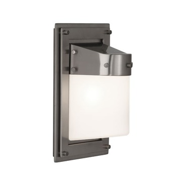 Caspian Halogen Wall Sconce