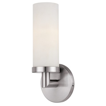 Aqueous One Light Wall Sconce