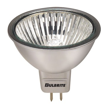 MR16 GU5.3 Base 50W 12V Flood by Bulbrite | 638501