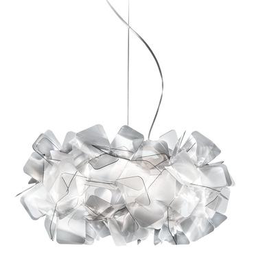 Clizia Suspenstion Lamp Fume