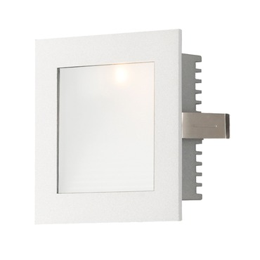 Recessed Step Light