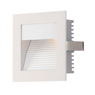 102 Recessed Step Light